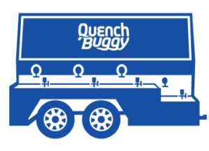 Quench Buggy Trailer