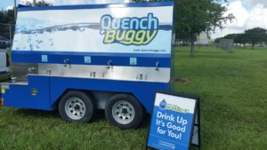 Quench Buggy
